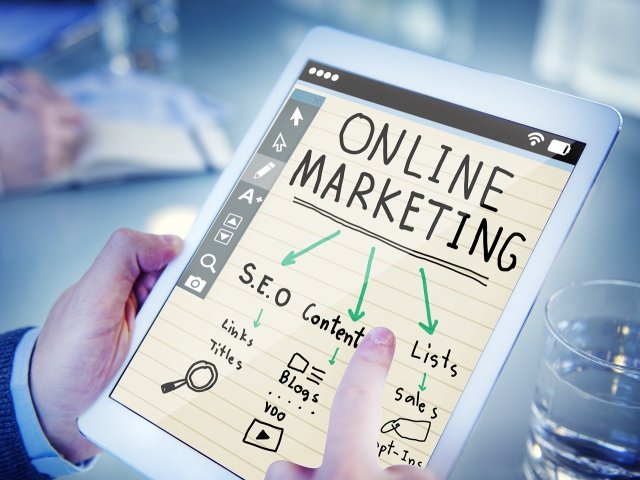 Online Marketing Bali